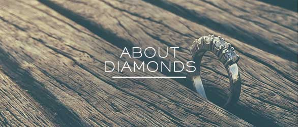 About Diamonds