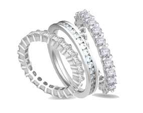 Full Eternity Rings